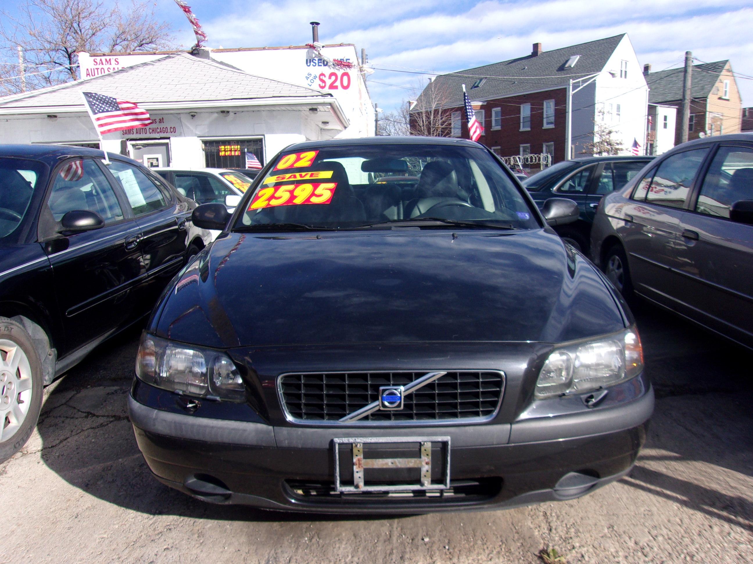Sams Auto Sales >> Sams Auto Sales Used Cars In Chicago 3377 N Milwaukee